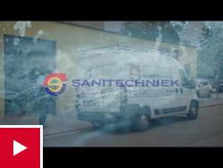 Bedrijfsfilm Sanitechniek